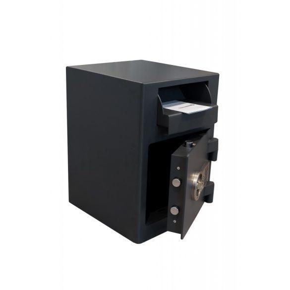 Seif sertar transfer certificat EN14450 PROIVT19 electronic