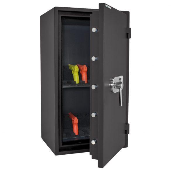 Seif certificat antiefractie antifoc EN1143 FIREPROFI100 electronic