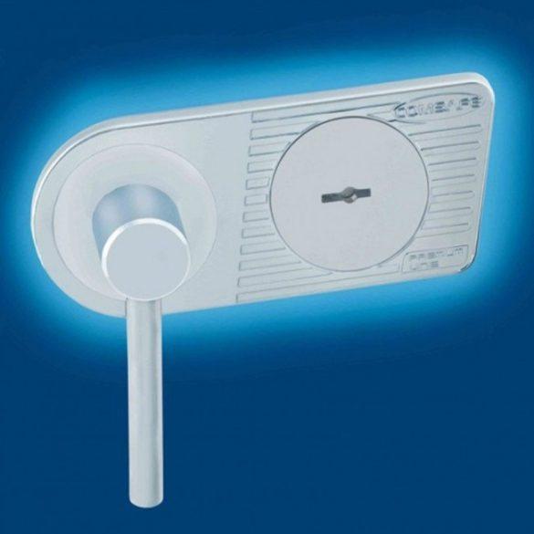 Seif certificat antiefractie antifoc EN1143 FIREPROFI165 cheie