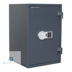 Seif certificat antiefractie antifoc EN14450 FIRECHAMP65 electronic