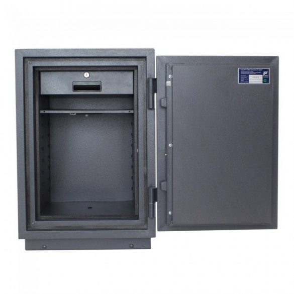 Seif certificat antifoc EN15659 SYDNEY65 electronic