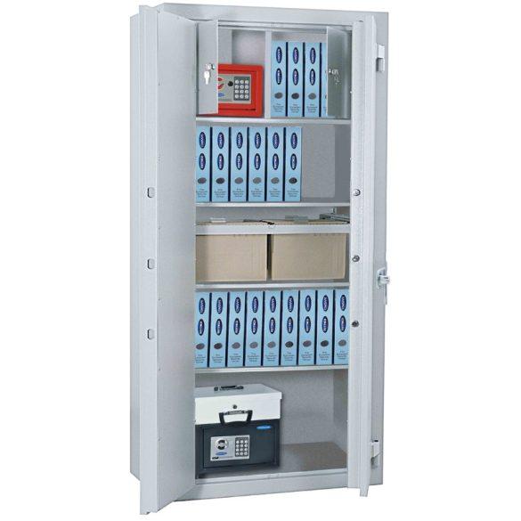 Dulap antiefractie antifoc EN14450 OFFICE3Premium electronic