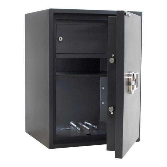 Seif certificat antiefractie EN14450 POWERSAFE600 electronic