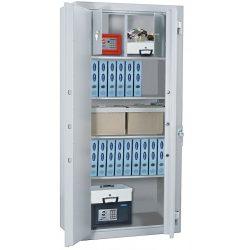 Dulap antiefractie antifoc EN1143 OFFICE3 Premium electronic