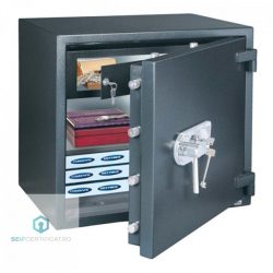 Seif certificat antiefractie antifoc EN1143 GALAXY60IT electronic