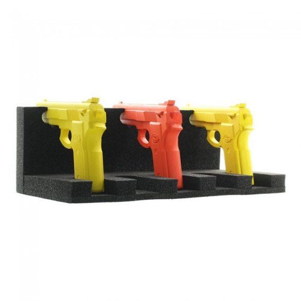 Caseta suport pistoale Gunholder