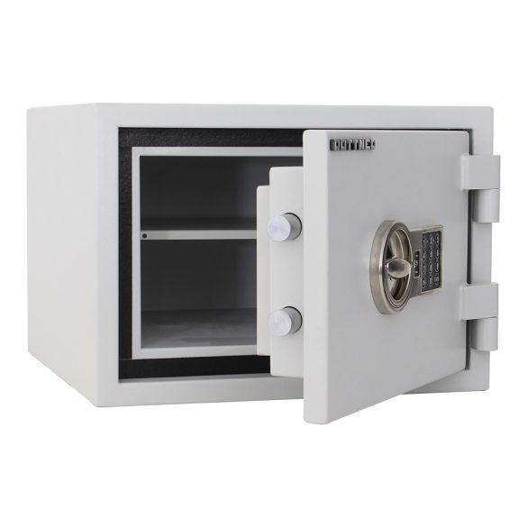 Seif certificat antiefractie antifoc EN14450 FIRESAFE300 electronic