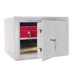 Seif mobila HOMESTAR B300 cheie