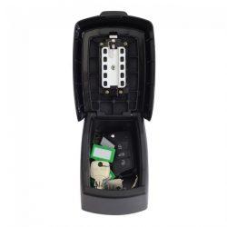 Caseta cheie KeykeeperXL cifru mecanic
