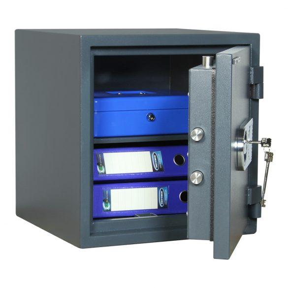 Seif certificat antiefractie antifoc EN1143 ATLAS45 cheie