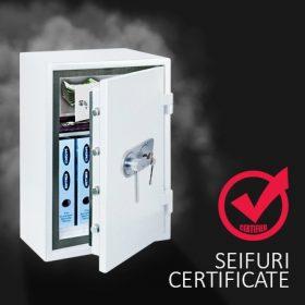 Seifuri certificate